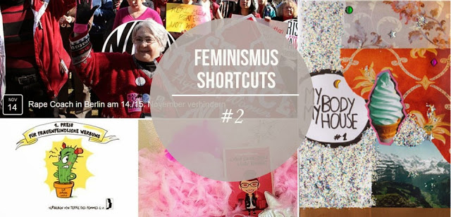 Feminismus Shortcuts #2