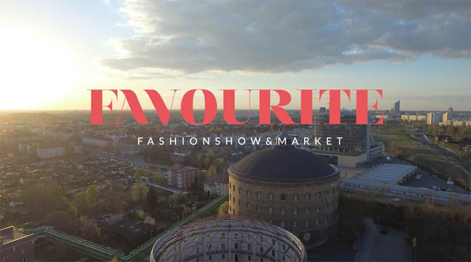 Favourite Fashionshow – ein Ausgehtipp