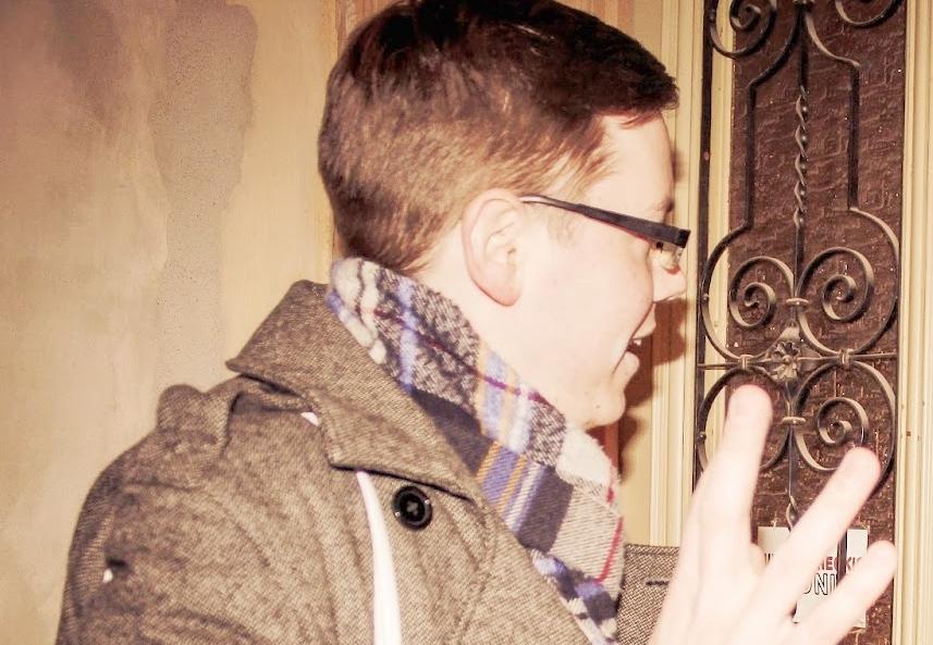 Nhi extern: Interview mit Martin von Dunkel.Dreckig.Reudnitz.