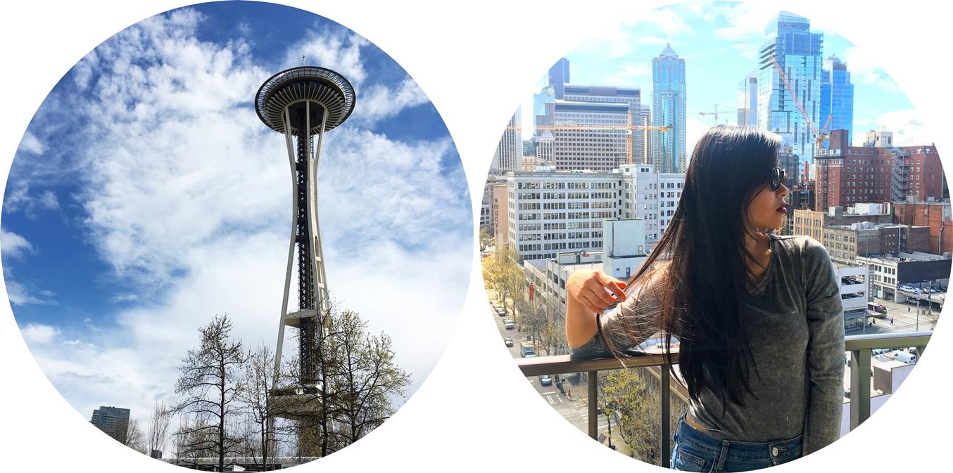 Gedanken der Woche KW#15: Seattle-Edition