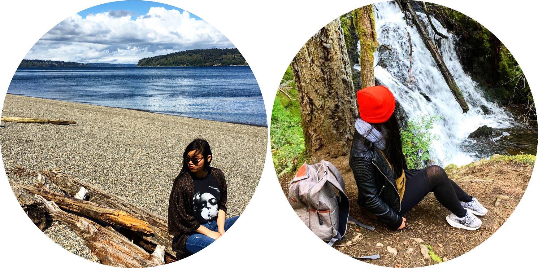 Gedanken der Woche KW#17: Orcas Island-Edition