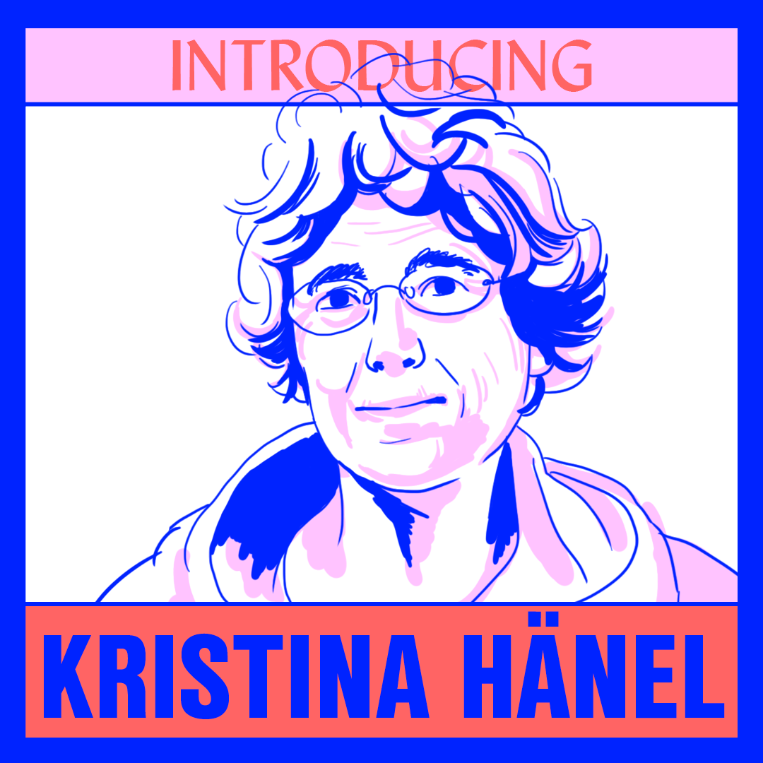 Introducing: Kristina Hänel