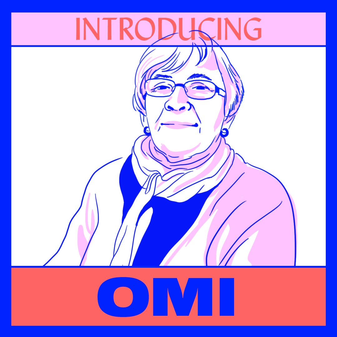 Introducing: Omi
